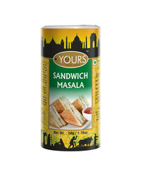 Sandwich Masala, 50 gm-box