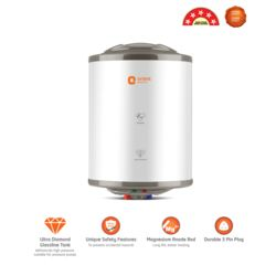 Zesto WH2501M Water Heater