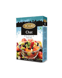 Chat Masala, 50 gm-box