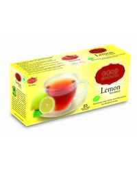 Good Morning Lemon Tea Bags, 25 Tea Bags
