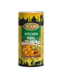Kitchen King Masala, 50 gm-bottle