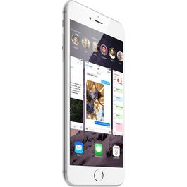 Apple iPhone 6, 64 gb,  silver
