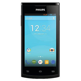 Philips S308,  black