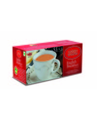 Good Morning English Breakfast Tea Bags, 25 Tea Bags