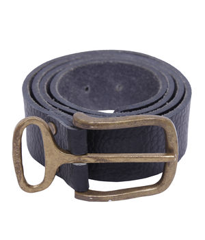 Casual Belt, l,  black