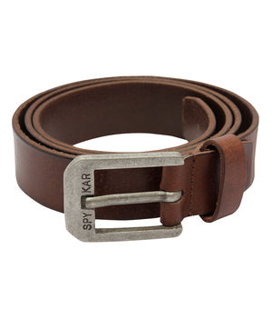 Casual Belt, xl,  brown
