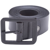 Casual Belt,  black, l