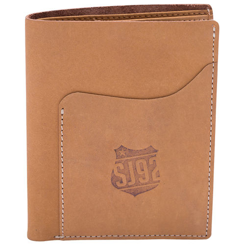 Casual Wallet,  tan