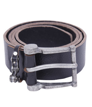 Casual Belt, m,  black