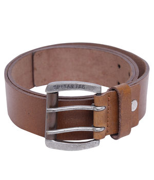 Casual Belt, xl,  tan