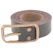 Casual Belt,  olive, m