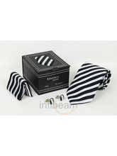Micro Silk Necktie Gift Set (Multicolor)