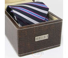 Orosilber 100 % Silk Ties (Multicolor)
