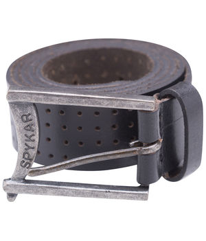 Casual Belt,  black, m