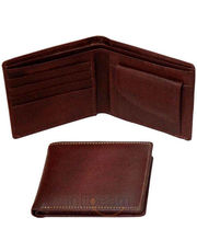 Finemilled Mens Wallet