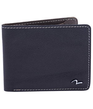 Casual Wallet,  black