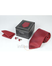 Necktie Gift Set in Leatheritte