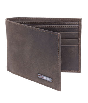 Casual Wallet,  light brown