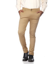 Sam And Jazz Chinos D7-PCH-32, Brown, 32