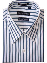 Peprismine Duet Stripes Shirt (Multicolor, L)