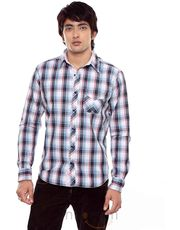 Highlander Mens Casual Shirt-HLSH006429