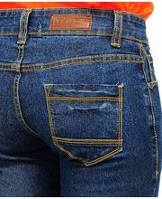 Yepme Eliska Stylish Denims YPMJEAN5046, Blue, 26
