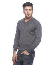 American Derby SWEATER - PL-SW-30, Grey, M