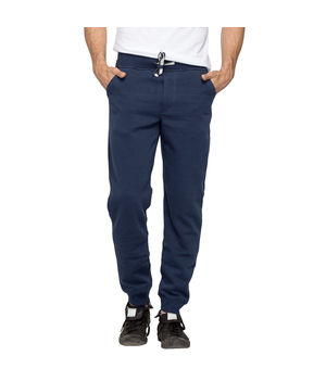 Joggers Track Pant, m,  navy