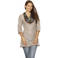 Needle Value Kurtis, m, multicolor
