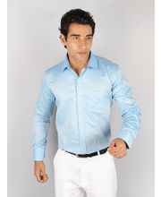 Brand New Stori Shirt for Men - PLUTO-L-018D, blue,...