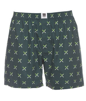 Boxers Shorts,  olive, s