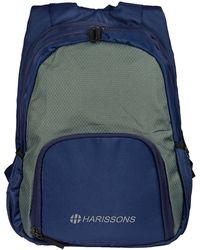 Harissons BMX 32 L Free Size Backpack,  green