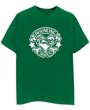 Champu Bouncing Souls Men's T-Shirt CHMP_ MT_ 266, Green, Xl
