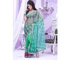 Sahiba Designer Saree 1311, green