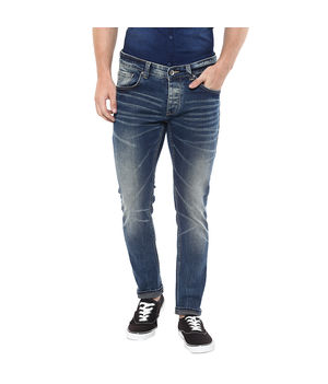 Ultra Slim Jeans, 30,  mid blue
