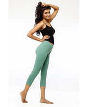 French Trendz Capri -LGCACTSE4, Green, Xl