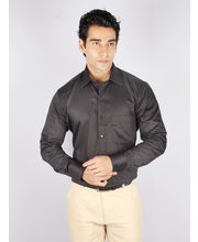 Brand New Stori Shirt for Men - NOS-M-092H, black,...