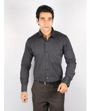 Brand New Stori Shirt for Men - NOS-M-093B, black,...
