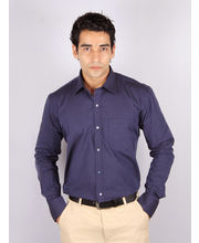 Brand New Stori Shirt for Men - FILAFIL-191NV5, blue,...
