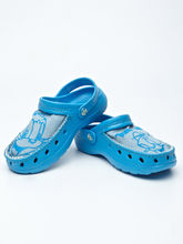 Tom and Jerry Cute Tom Clogs, blue, 2