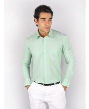 Brand New Stori Shirt for Men - NOS-M-118H, green,...
