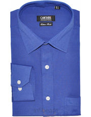 Cantabil Mens Formal Shirt Corporate Wear