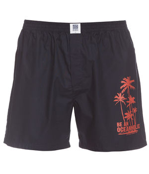 Boxers Shorts, s,  navy