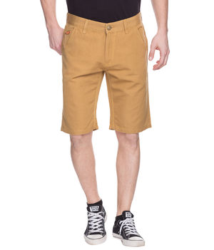 Bone Pocket Shorts,  khaki, 36