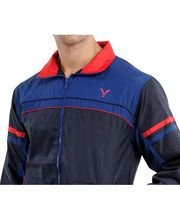 Yepme Wilson Bike Jacket YPMJACKT0013, blue, m