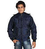 IGC Nylon Jacket 005 (BDB3697), navy, m