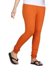 Clifton Snug Tights AAA00000137-39, rust, s