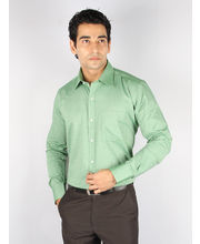 Brand New Stori Shirt for Men - NOS-M-090F, green,...