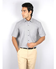 Brand New Stori Shirt for Men - FILAFIL-191GR5, grey,...