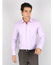 Brand New Stori Shirt for Men - NOS-M-092B, purple,...